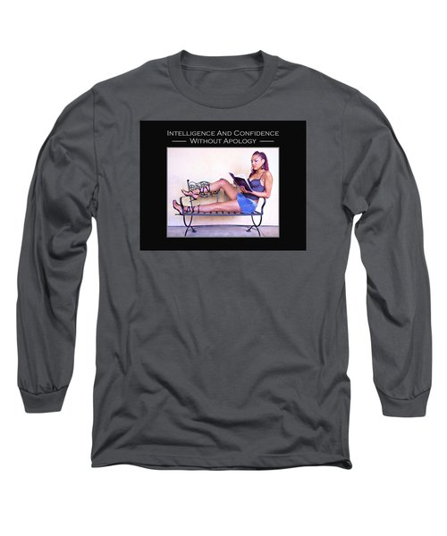 Tattoo Betty 4-142 Long Sleeve T-Shirt