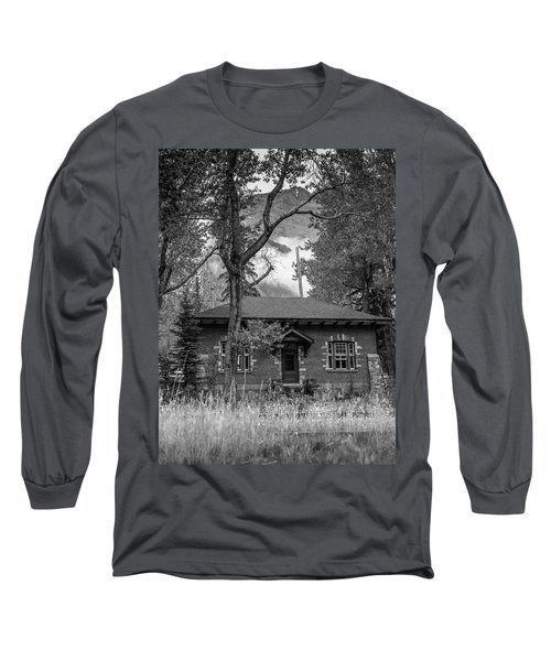 Telegraph Station Long Sleeve T-Shirt
