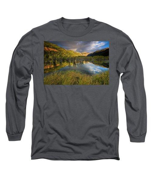 Telluride Valley Floor Long Sleeve T-Shirt