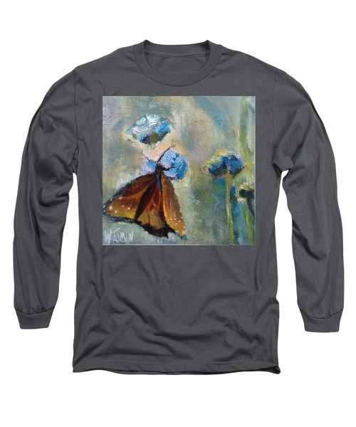 Tender Touch Long Sleeve T-Shirt