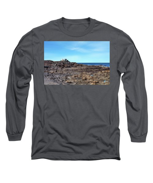 Tenesar - Lanzarote Long Sleeve T-Shirt