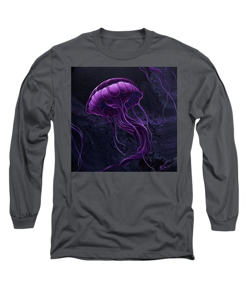 Tentacles Long Sleeve T-Shirt