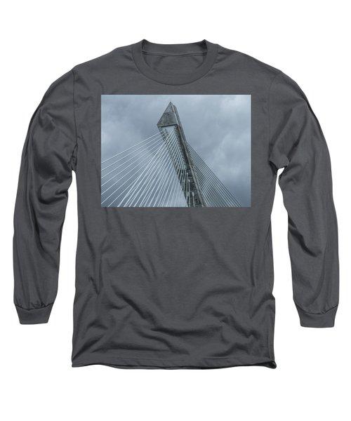 Terenez Bridge II Long Sleeve T-Shirt