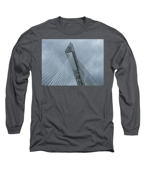 Terenez Bridge II Long Sleeve T-Shirt
