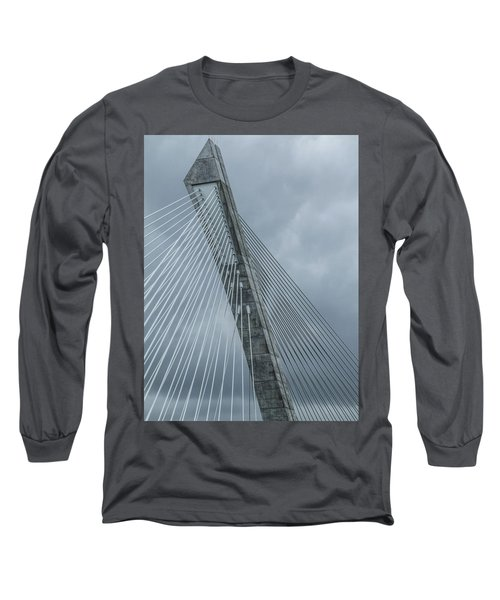 Terenez Bridge IIi Long Sleeve T-Shirt