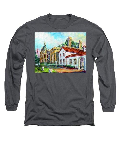 Terrace Villas Long Sleeve T-Shirt