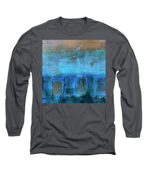 Tertiary Long Sleeve T-Shirt