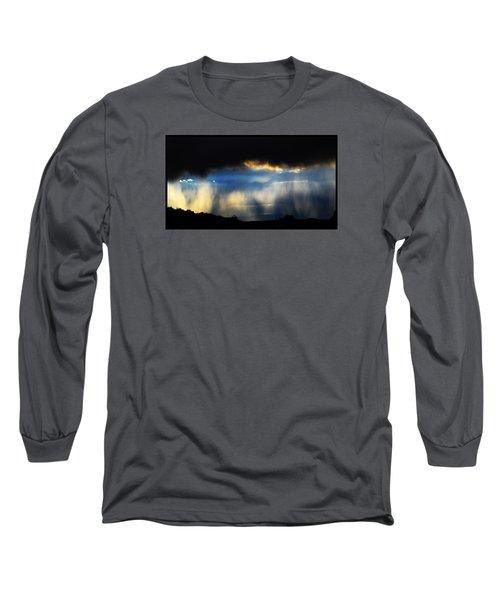 Tesuque Weather Vistas Long Sleeve T-Shirt