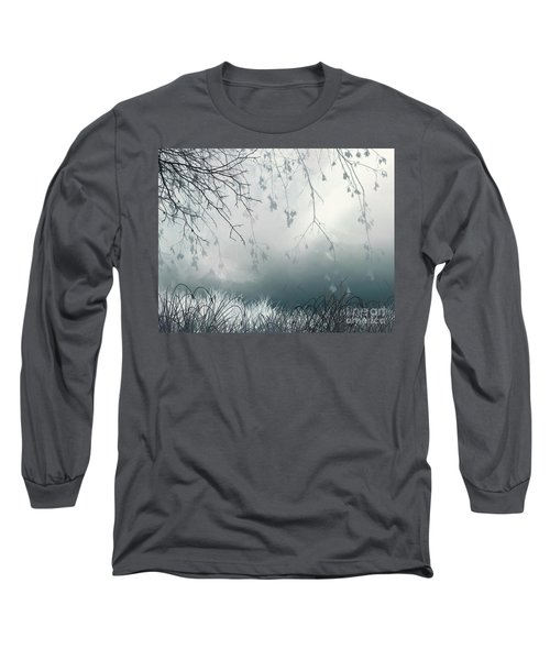 That Streak Long Sleeve T-Shirt by Trilby Cole