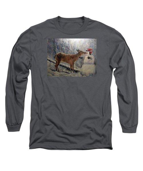 That'll Be Mine Long Sleeve T-Shirt