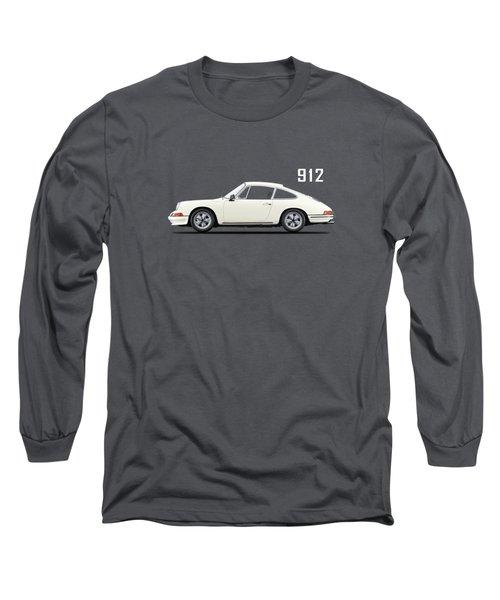 The 1967 912 Long Sleeve T-Shirt