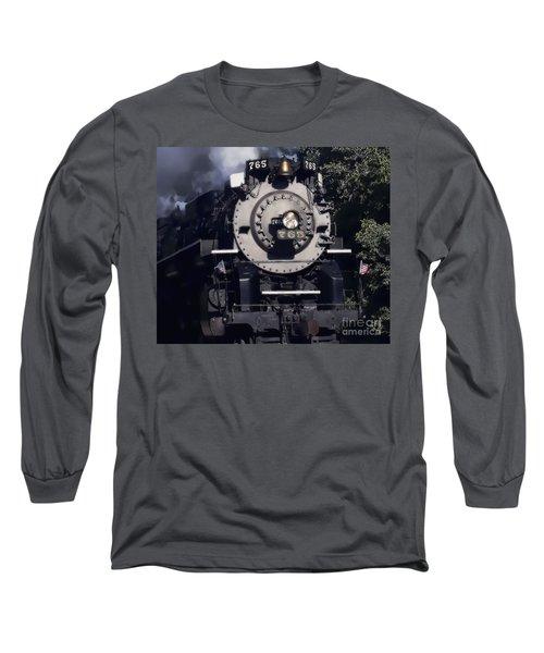 The 765 Long Sleeve T-Shirt