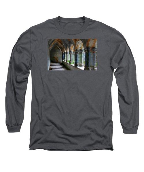 The Abbey Long Sleeve T-Shirt by Robert Och