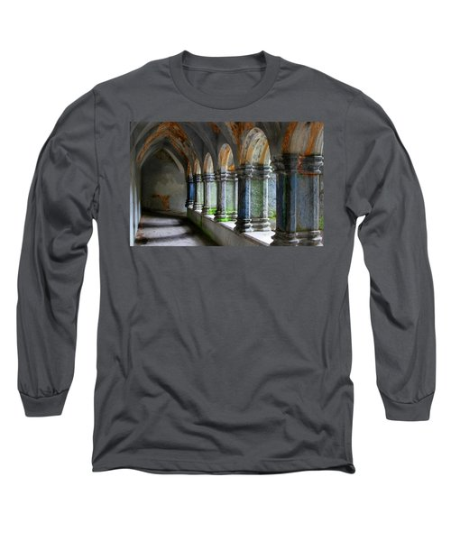 The Abbey Long Sleeve T-Shirt