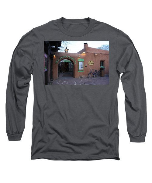 The Alley Cantina Long Sleeve T-Shirt