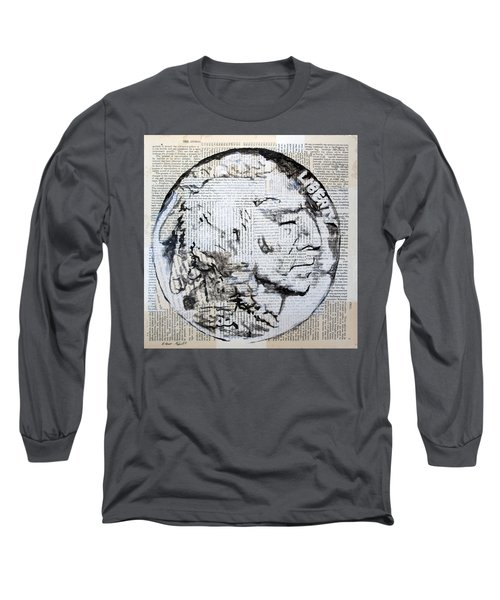 The Animal Long Sleeve T-Shirt