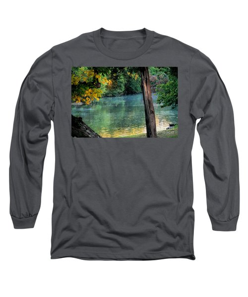 The Arrival Long Sleeve T-Shirt