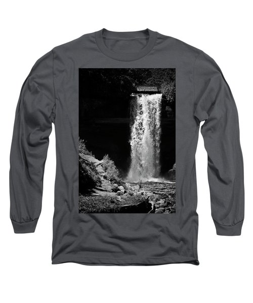 The Artifice Of Control Long Sleeve T-Shirt