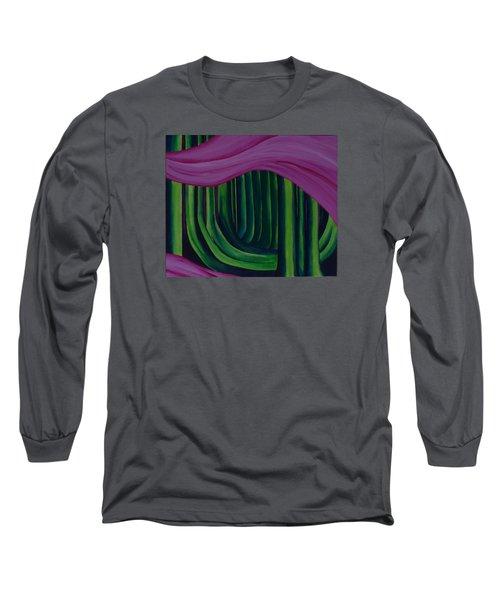 The Ash Grove  Long Sleeve T-Shirt