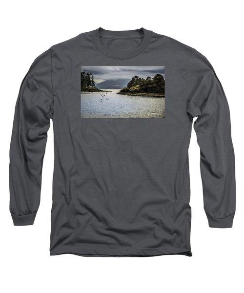 The Bay Long Sleeve T-Shirt