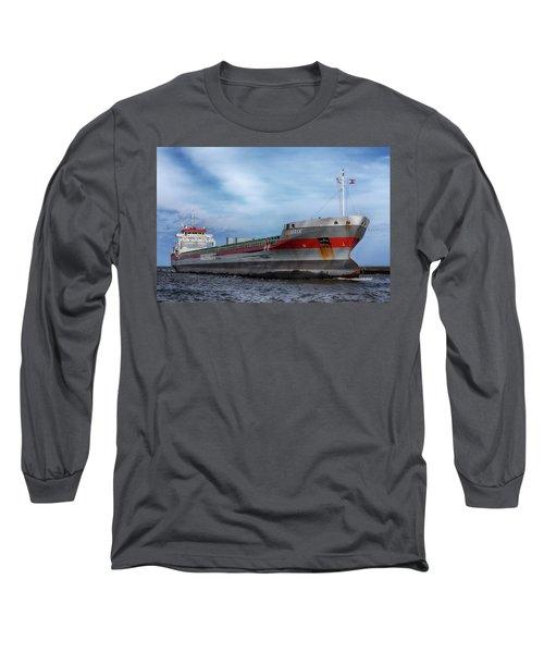 The Beatrix Long Sleeve T-Shirt