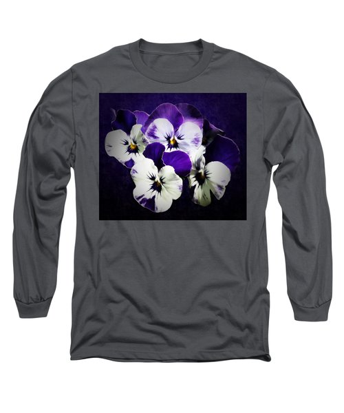The Beauties Of Spring Long Sleeve T-Shirt by Gabriella Weninger - David
