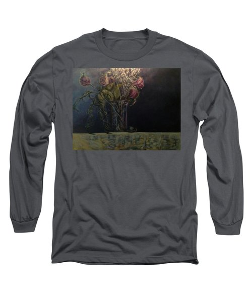 The Beauty That Remains Long Sleeve T-Shirt