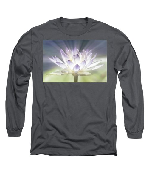 The Beauty Within Long Sleeve T-Shirt