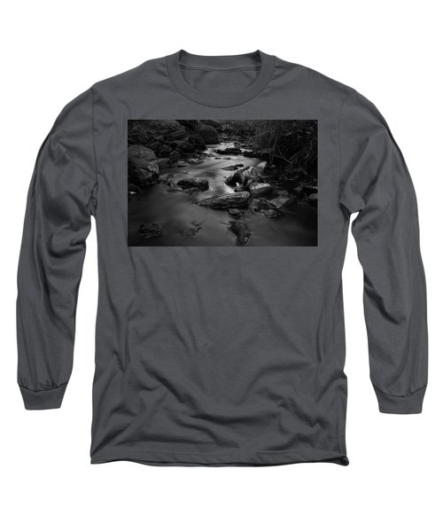 The Beck Long Sleeve T-Shirt