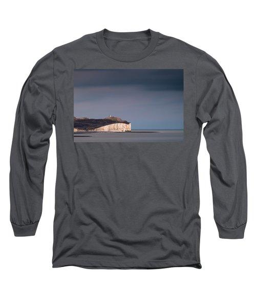 The Belle Tout Lighthouse Long Sleeve T-Shirt
