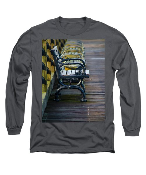 The Bench Long Sleeve T-Shirt