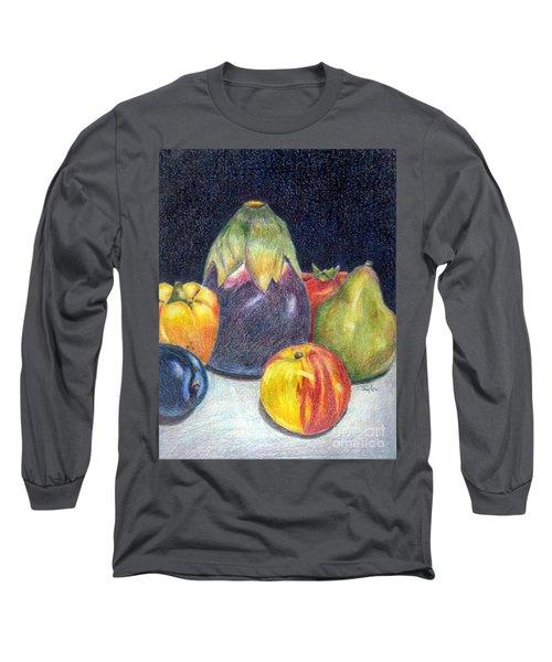 The Best Of Summer Long Sleeve T-Shirt