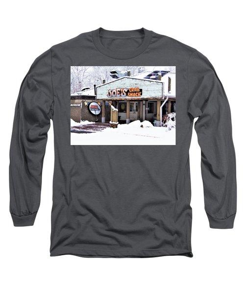The Bestest Funest Long Sleeve T-Shirt