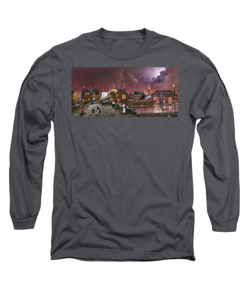 The Black Country Museum Long Sleeve T-Shirt