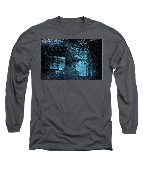 The Blues Long Sleeve T-Shirt