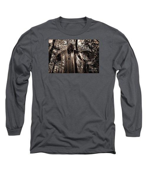 The Bogeyman Long Sleeve T-Shirt