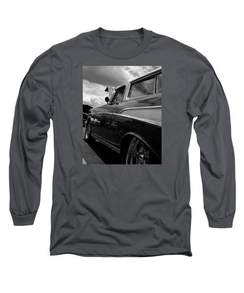 The Bowtie Long Sleeve T-Shirt