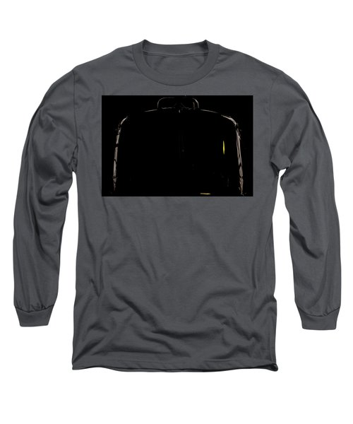 Long Sleeve T-Shirt featuring the photograph The Box by Paul Job