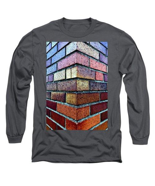The Brass Monkey Long Sleeve T-Shirt