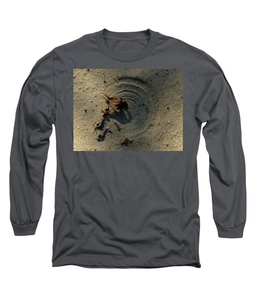The Breath Of God - Study #2 Long Sleeve T-Shirt