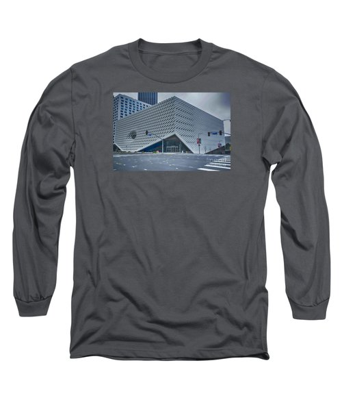 The Broad Museum Long Sleeve T-Shirt