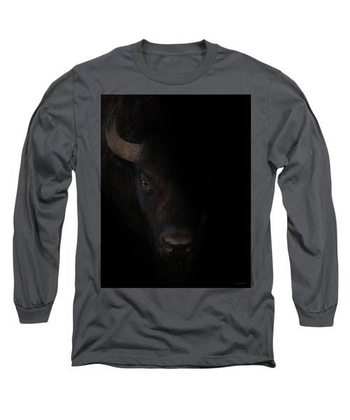 The Bullseye Long Sleeve T-Shirt