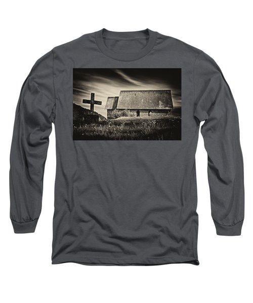 The Butter Church - 365-41 Long Sleeve T-Shirt