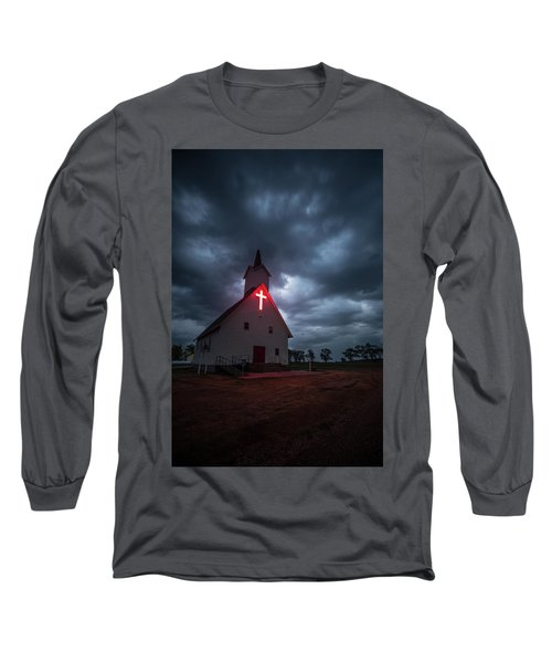 The Calling Long Sleeve T-Shirt