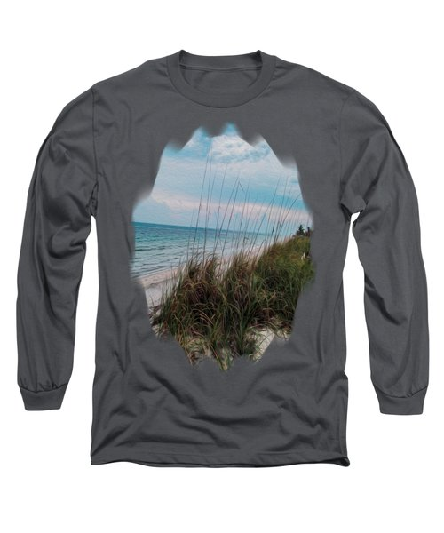 The Calming Place Long Sleeve T-Shirt