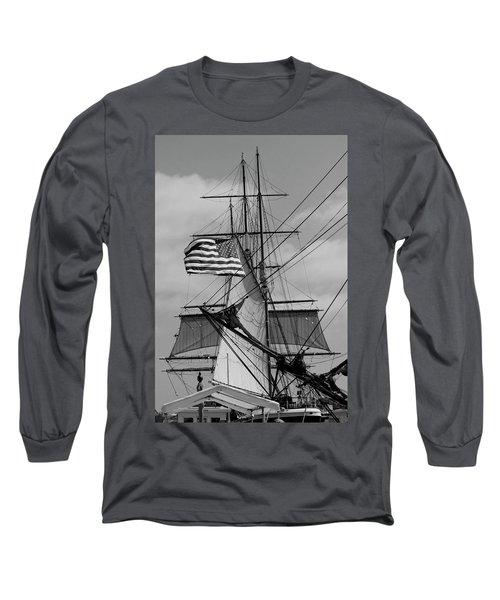 The Caravel Long Sleeve T-Shirt