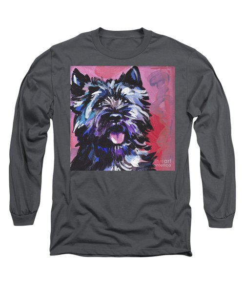 The Caring Cairn Long Sleeve T-Shirt