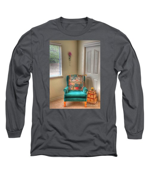 The Chair Long Sleeve T-Shirt