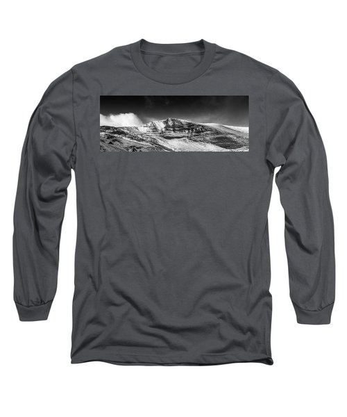 The Challenge Long Sleeve T-Shirt