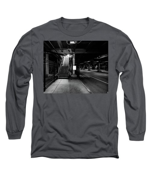 The Chi Lite Long Sleeve T-Shirt